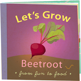 Let's Grow Beetroot